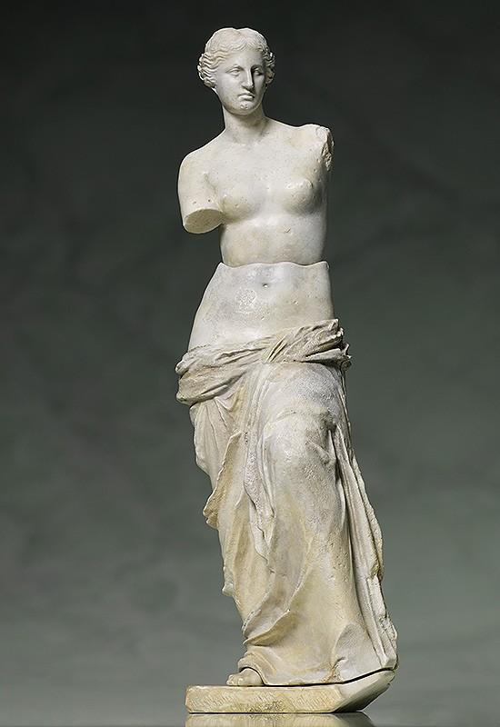 Figma ミロのヴィーナス像