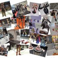 夏のフィギュア大祭!ワンダーフェスティバル2015夏 写真集
