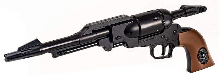 ダイキ工業 戦士の銃(コスモドラグーン)