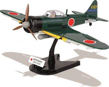 #5537 三菱 A6M3 零式艦上戦闘機 Mitsubishi A6M3 Zero