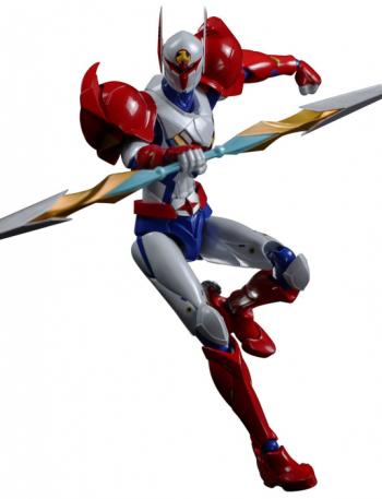 Infini-T Force テッカマン ファイティングギアver.