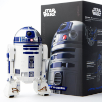 Sphero スター・ウォーズ R2-D2 APP-ENABLED DROID