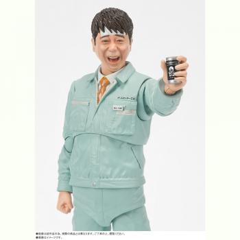 S.H.Figuarts ゲームセンターCX 有野課長(いけそう缶Ver.)いけそう缶