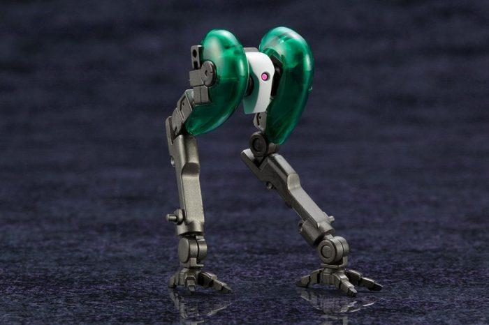 小型探査ロボ?