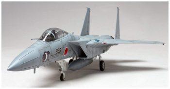 ひそねとまそたん 航空自衛隊 F-15J まそたんF形態
