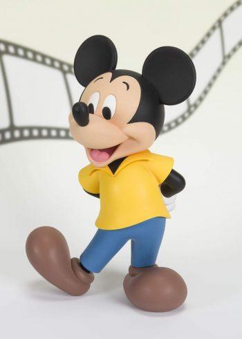 ミッキーマウス 1980s