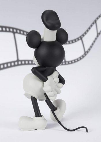ミッキーマウス STEAMBOATWILLIE