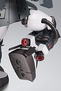黒い三連星 MS-06R-1A 高機動型ザクII 膝可動範囲