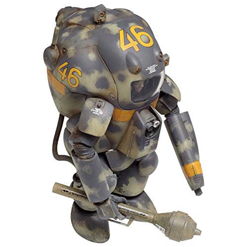 マシーネンクリーガー 1/20 P.K.A. Ausf N-1 ニーゼ