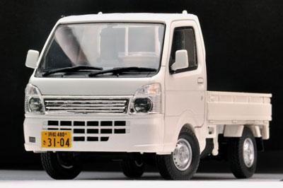 MSS 1/35 MC-008 スズキ キャリィ