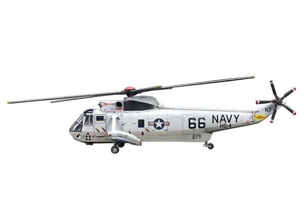 1/144 SH-3A/D シーキング