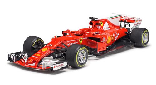 1/20 フェラーリ SF70H