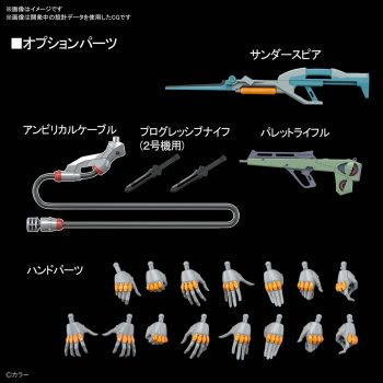RG 汎用ヒト型決戦兵器 人造人間エヴァンゲリオン 正規実用型 2号機(先行量産機)