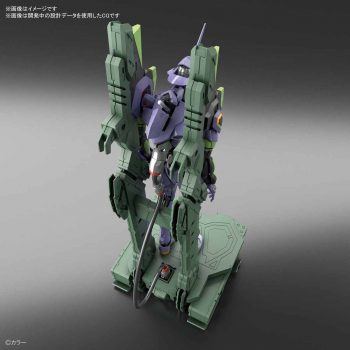 RG 汎用ヒト型決戦兵器 人造人間エヴァンゲリオン初号機