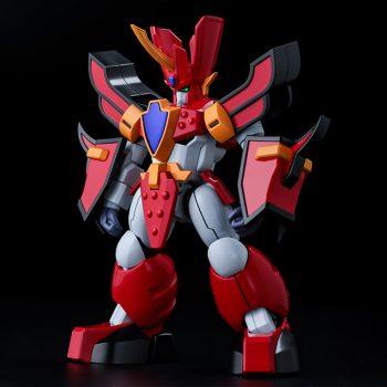 METAMOR-FORCE 魔動王グランゾート グランゾート